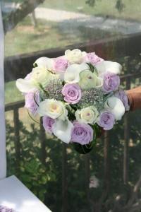 FLEURS MARIAGE VALBONNE SOPHIA,